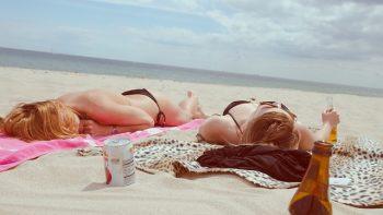 Permalink til:Få din strandkrop inden sommerens ankomst