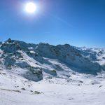Tag til Europas skimekka, Val Thorens