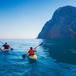 Kom i form på en aktiv ferie